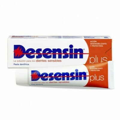 DESENSIN PLUS PASTA DENTIFRICA 75 ML