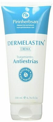 DERMELASTIN CREMA ANTIESTRIAS 200 ML