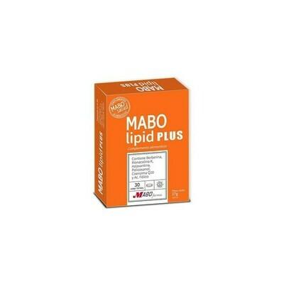 MABOLIPID PLUS 30 COMP