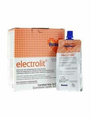 ELECTROLIT LIQUIDO 250 ML