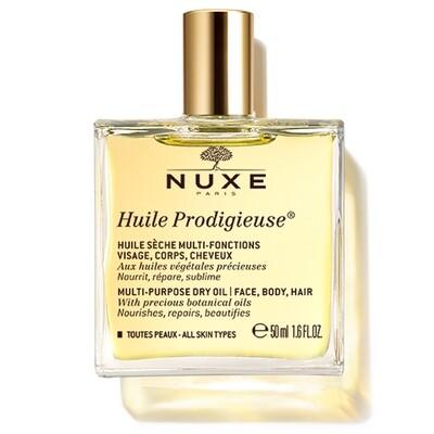 NUXE HUILE PRODIGIEUSE 50 ML