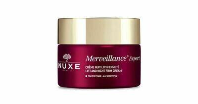 NUXE MERVEILLANCE EXPERT NUIT 50ML