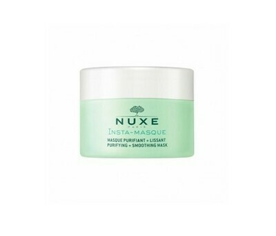 NUXE MASCARILLA PURIFICANTE 50 ML