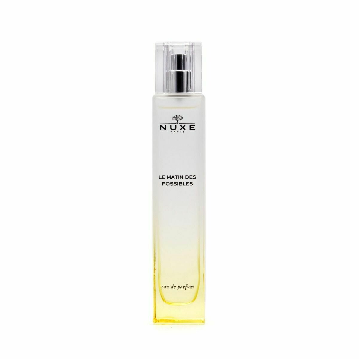 NUXE PERFUME LE MATIN DES POSSIBLES 50 ML