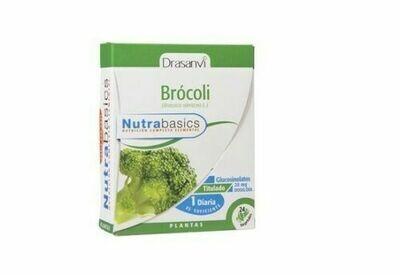 BROCOLI 24CAPSULAS DRASANVI