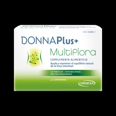 DONNA PLUS MULTIFLORA- 11 30 COMP