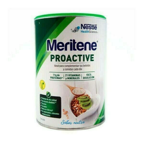 MERITENE PROACTIVE 408 G