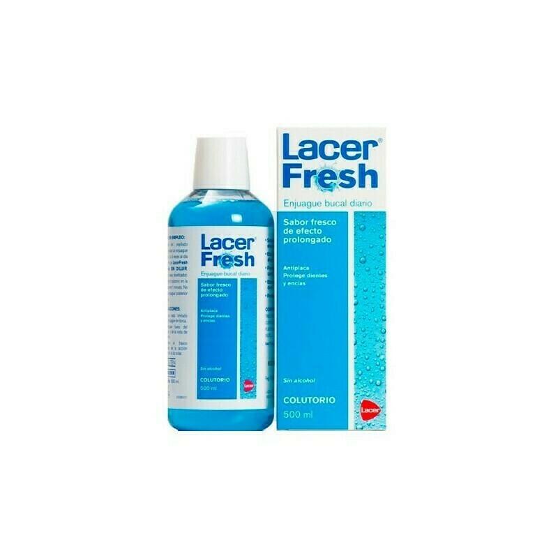 LACERFRESH COLUTORIO 500 ML