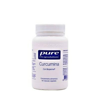 PURE ENCAP CURCUMINA 60CAP