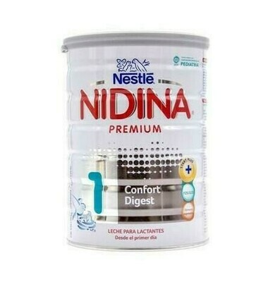 NIDINA 1 CONFORT AR 800 G