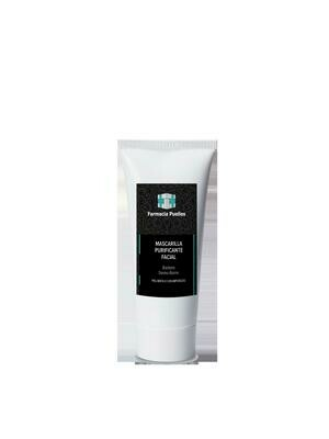 FARMACIA PUELLES MASCARILLA PURIFICANTE FACIAL 75ML