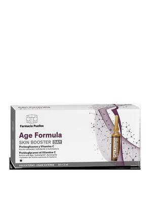 FARMACIA PUELLES AGE FORMULA 30X2