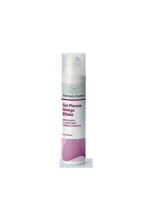 FARMACIA PUELLES GEL PIERNAS GINKGO 100ML
