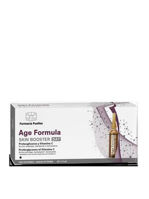 FARMACIA PUELLES SKIN BOOSTER DAY 30 AMP