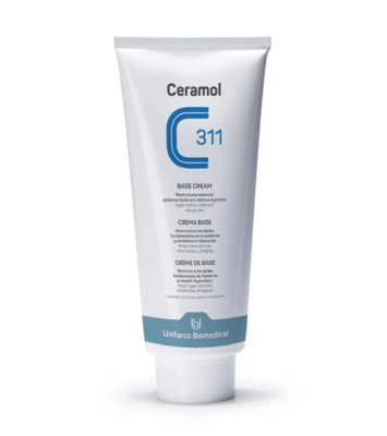 CERAMOL CREMA BASE 311 400ML