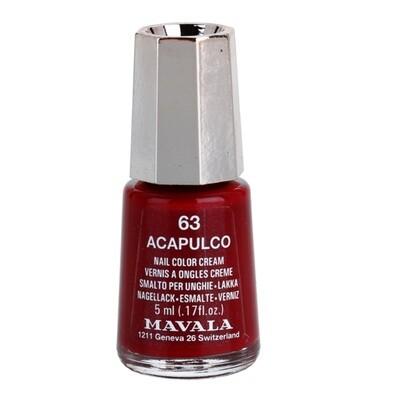 MAVALA ACAPULCO 63