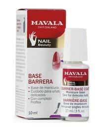 MAVALA BASE BARRERA