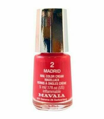 MAVALA MADRID Nº2