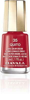 MAVALA QUITO 35