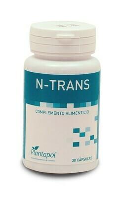 N-TRANS 30 CAPSULAS PLANTAPOL