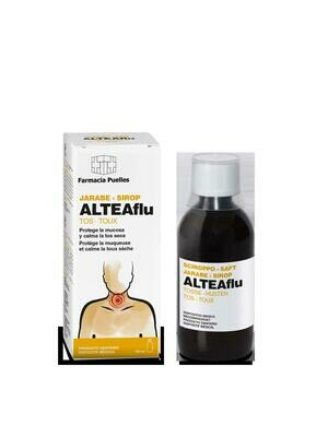 FARMACIA PUELLES ALTEAFLU TOS JARABE 150ML