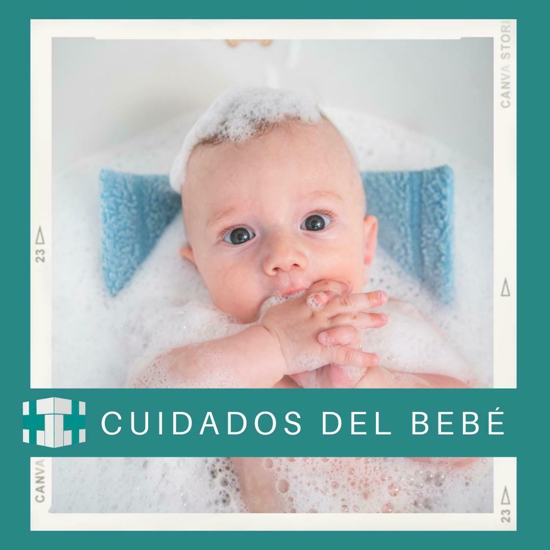 Cuidado del bebé