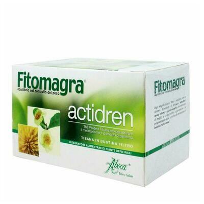 ABOCA FITOMAGRA ACTIDREN 200ML