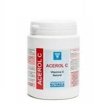 ACEROL C NUTERGIA  60 COMP