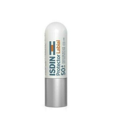PROTECTOR LABIAL ISDIN SPF 50  4 G