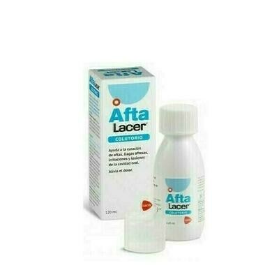 AFTA LACER COLUTORIO 120 ML