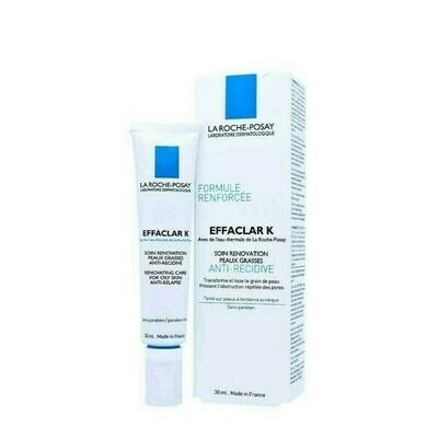 EFFACLAR K CREMA 30 ML