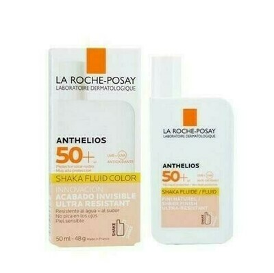 ANTHELIOS SPF 50  FLUIDO EXTREMO COLOR 50 ML