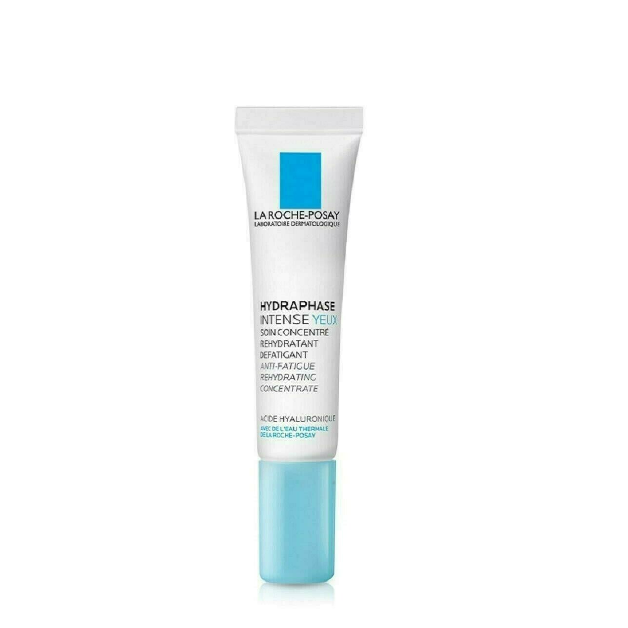 HYDRAPHASE YEUX EYES ANTIBOLSAS LA ROCHE POSAY 15 ML