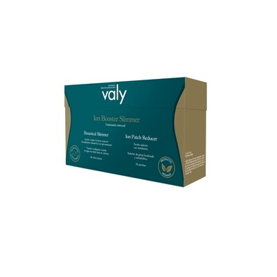 VALY ION BOOSTER SLIMMER PACK