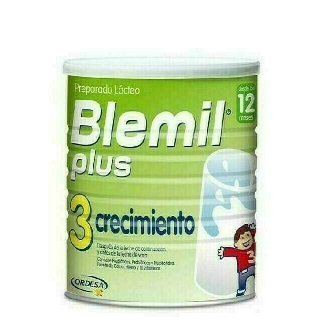 BLEMIL PLUS 3 EFECTO