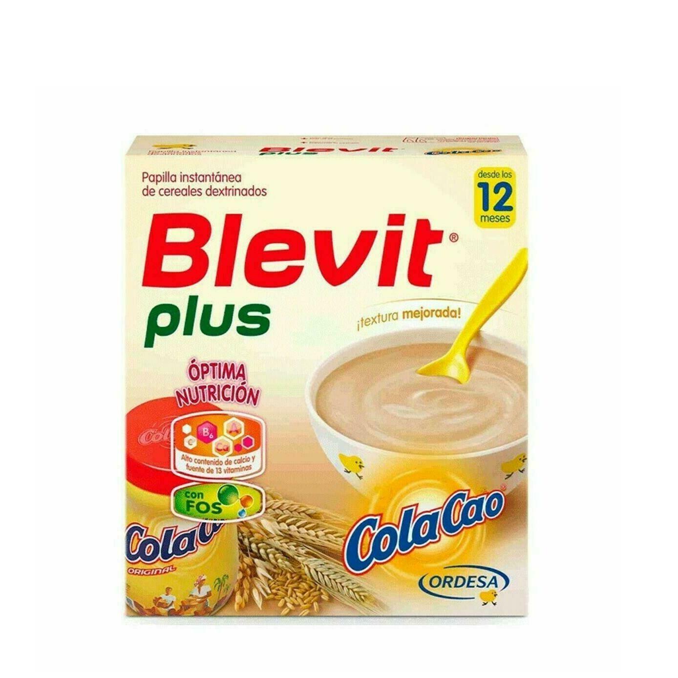 BLEVIT CON COLA CAO 700 G