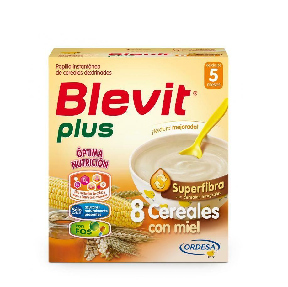 BLEVIT 8 CEREALES 700 G