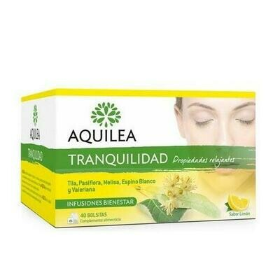AQUILEA TRANQUILIDAD 20 SOBRES