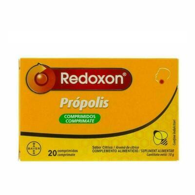 REDOXON PROPOLIS 20 COMP