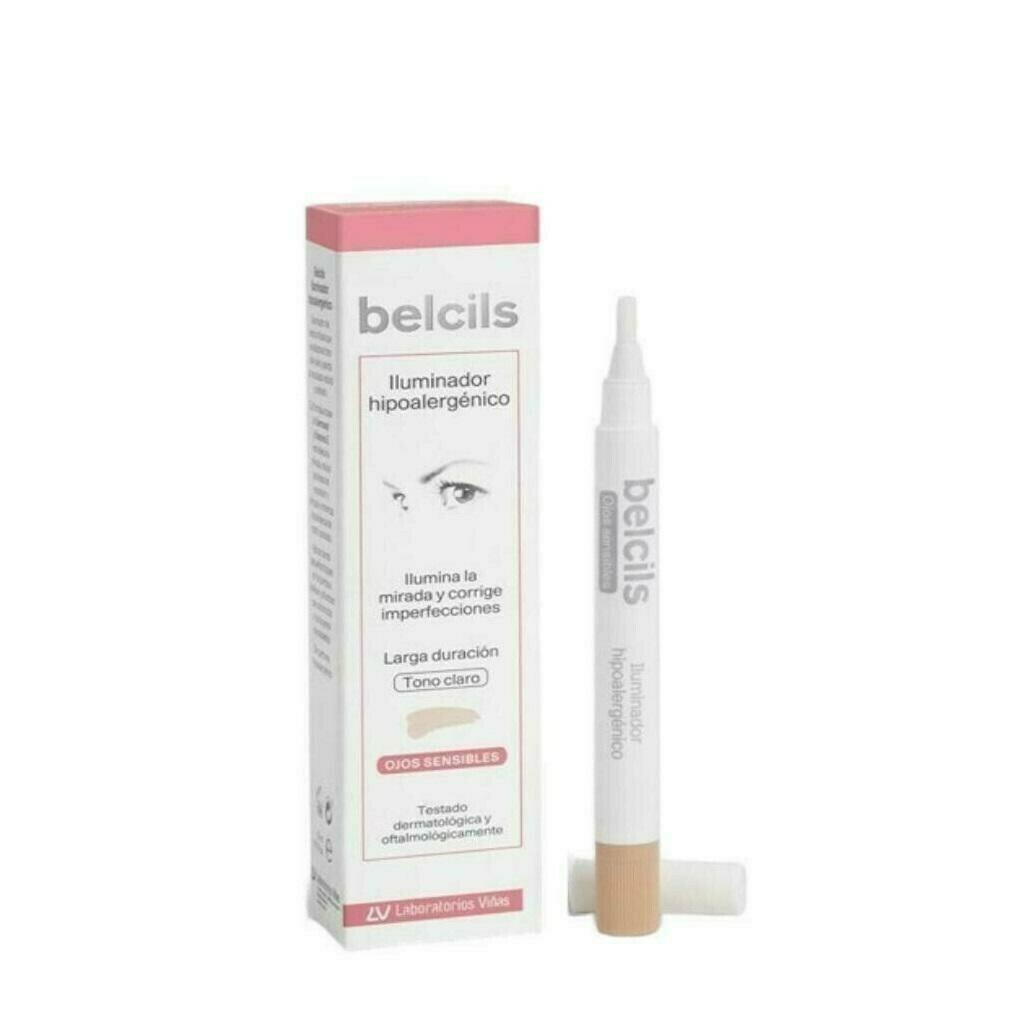 BELCILS ILUMINADOR HIPOALERGENICO 2.2 ML