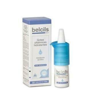 BELCILS MED GOTAS OFTALMICAS HIDRATANTES 10 ML