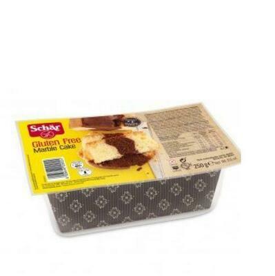 SCHAR MARBLE CAKE 250 GR