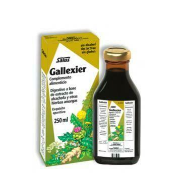 GALLEXIER 250 ML JARABE