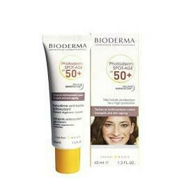 PHOTODERM SPOT-AGE SPF50  BIODERMA 40 ML