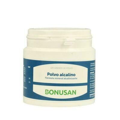 POLVO ALCALINO BONUSAN