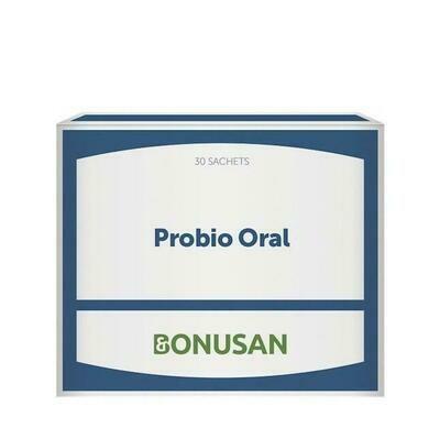 BONUSAN PROBIO ORAL 30SOBRES