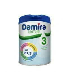 DAMIRA NATUR 3 800 G
