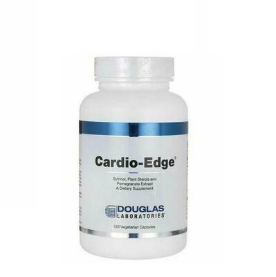 DOUGLAS CARDIO EDGE 120 CAPSULAS