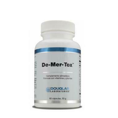 DOUGLAS DE-MER-TOR 60 CAPS