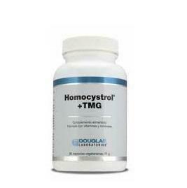 DOUGLAS HOMOCYSTROL  TMG 90CAP
